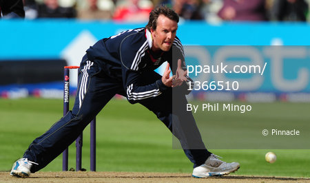 England v West Indies 260509
