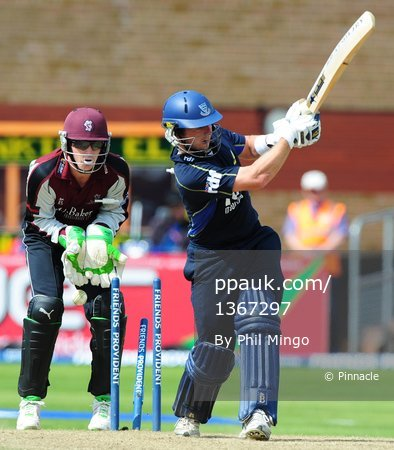 Somerset V Sussex 230509