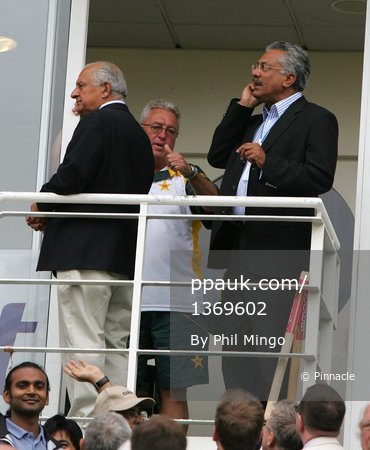 Pakistan Ball Tampering 2006