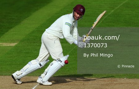 Somerset v Essex Day 4 300410