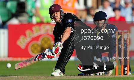 Somerset v Essex T20 160610