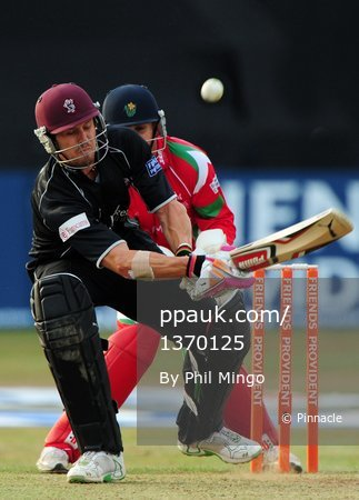 Somerset v Glamorgan T20 280610