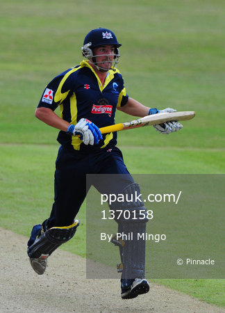Somerset v Gloucestershire T20 180610