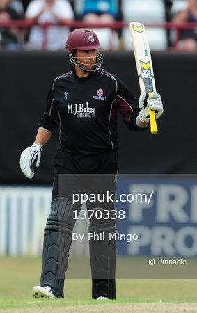 Somerset v Middlesex T20 040710