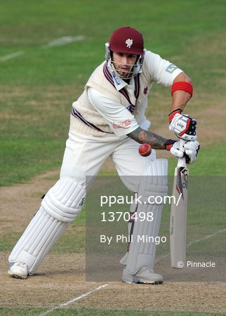 Somerset v Notts D1 200710