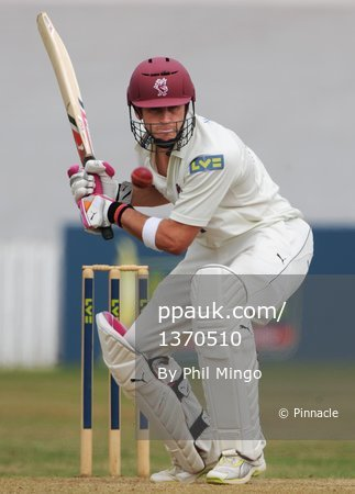 Somerset v Notts D2 300710