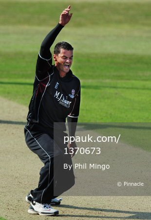 Somerset v Sussex T20 250610