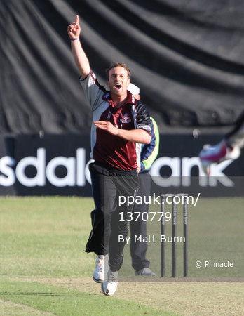 Somerset v Worcestershire 230510