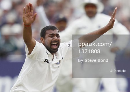 England v India 290711