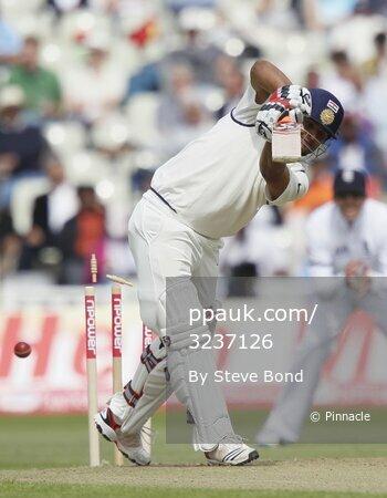 England v India 100811