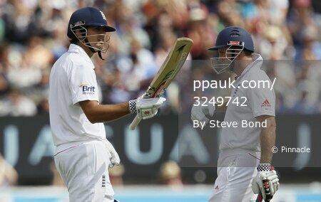 England v India 110811