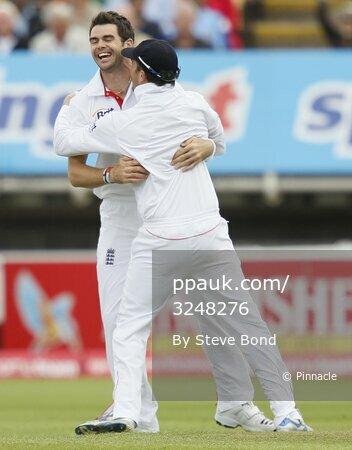 England v India 130811