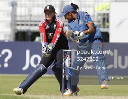 England v India 300611