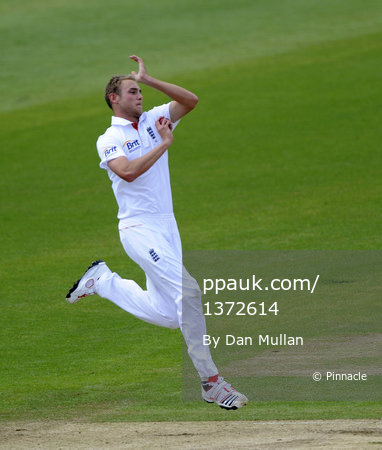 England v Sri Lanka D5 300511