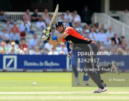 England v Sri Lanka 03072011