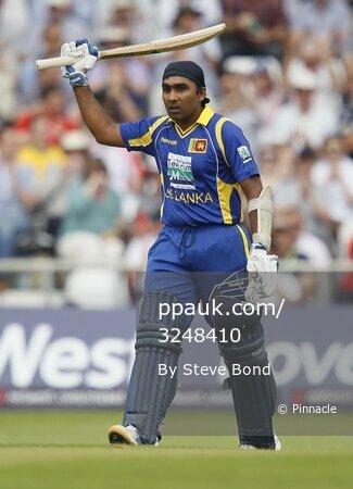 England v Sri Lanka 010711