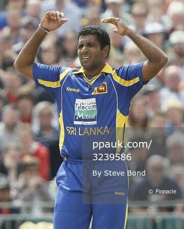 England v Sri Lanka 090711
