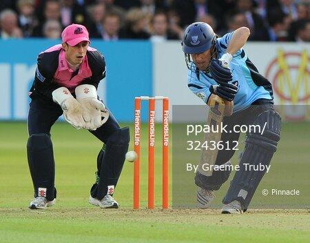 Middlesex Panthers v Sussex Sharks 160611
