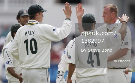 Notts v Lancs 210611