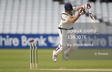 Notts v Lancs 220611
