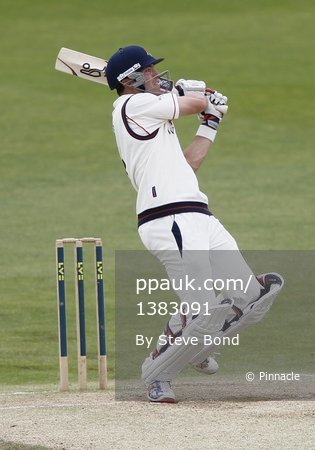 Notts v Lancs 230611