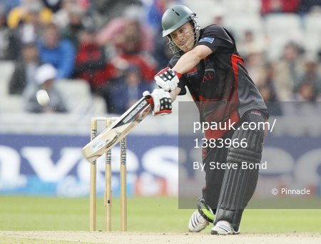 Somerset v Leicestershire 270811