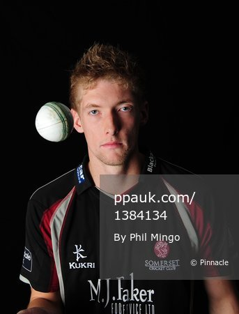 Somerset CCC Portraits 070411