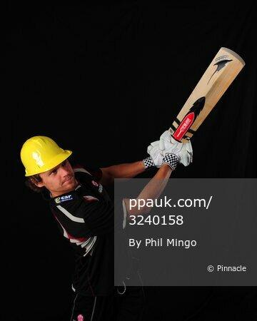Somerset CCC Portraits 070411