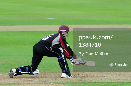 Somerset v Gloucestershire 080711