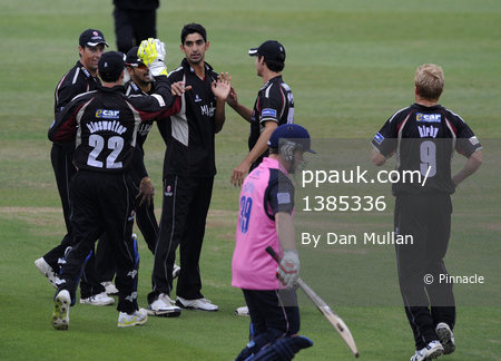 Somerset v Middlesex 050611