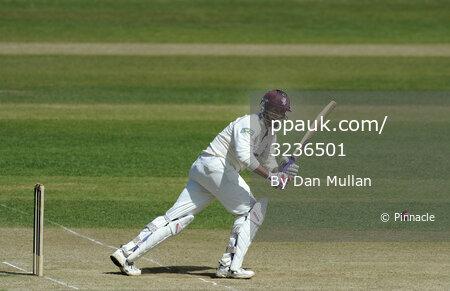Somerset v Yorkshire Day 4 270511