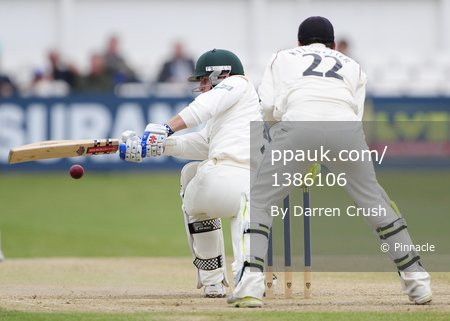 Worcestershire v Somerset 290711