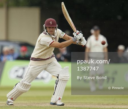 Lancs v Somerset  D2 020812