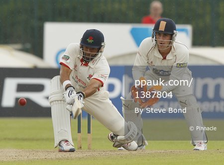 Lancs v Somerset  D3 030812