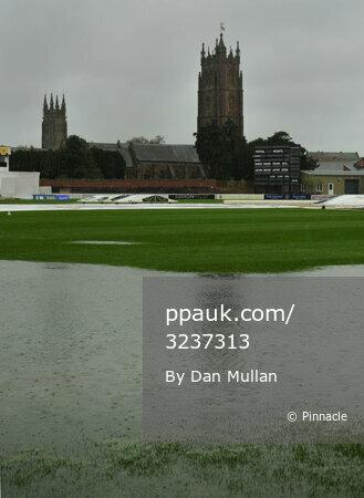 Somerset v Lancashire Day 4 290412
