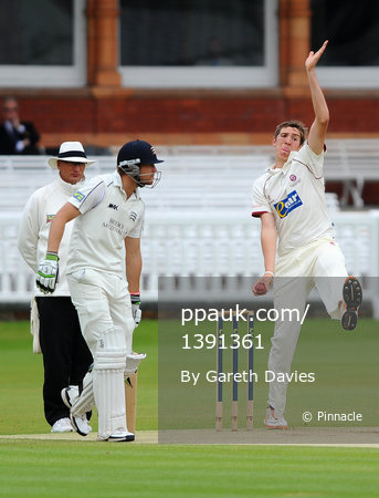 Middlesex v Somerset D3 070612