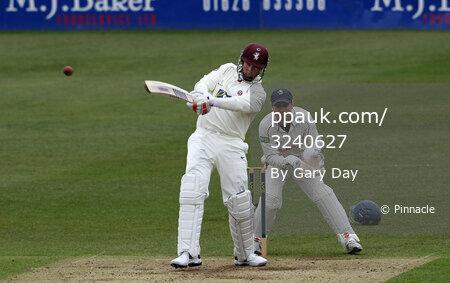 Somerset v Glamorgan D2 200312