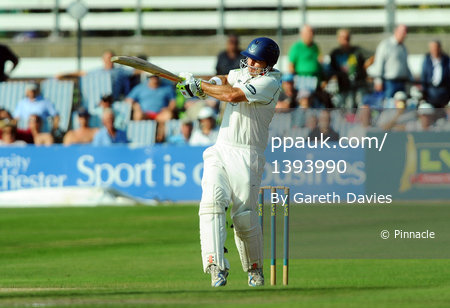 Sussex v Somerset D1 040912