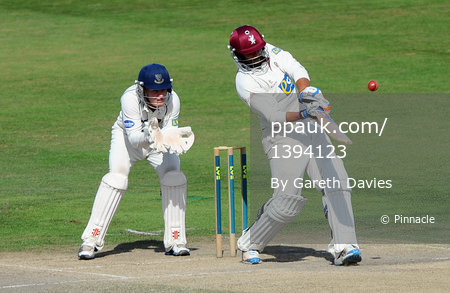 Sussex v Somerset D3 060912