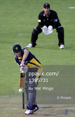 Glamorgan v Somerset 120813