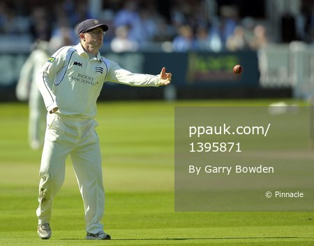 Middlesex v Somerset 280813