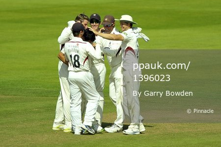 Middlesex v Somerset 300813
