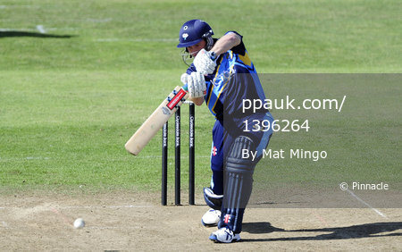 Somerset v Yorkshire 150513