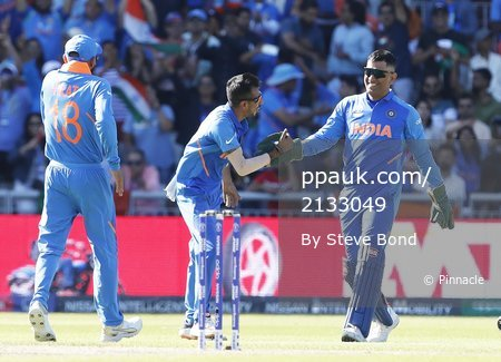 West Indies v  India, Manchester, UK - 27 June 2019