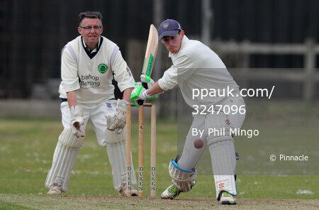 Bideford CC v Ivybridge CC, Westward HO!, UK - 18 May 2019
