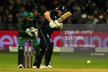 England v Pakistan, Bristol, UK - 14 May 2019