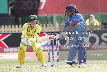 Australia v India, Derby, UK -July 20 2017