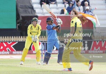 Australia v India, Derby, UK -July 20 2017