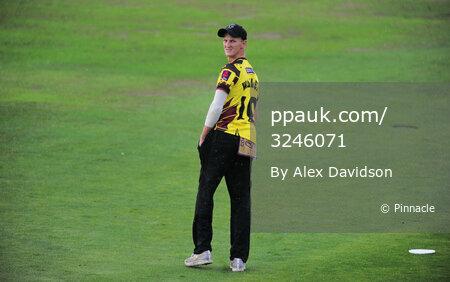 Somerset v Sussex , Taunton, UK - 30 July 2017