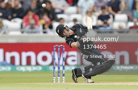 Australia  v New Zealand, Edgbaston, UK - 2 Jun 2017
